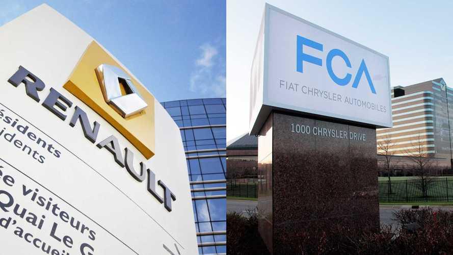 FCA nel mirino di Renault, dopo la fusione con Nissan