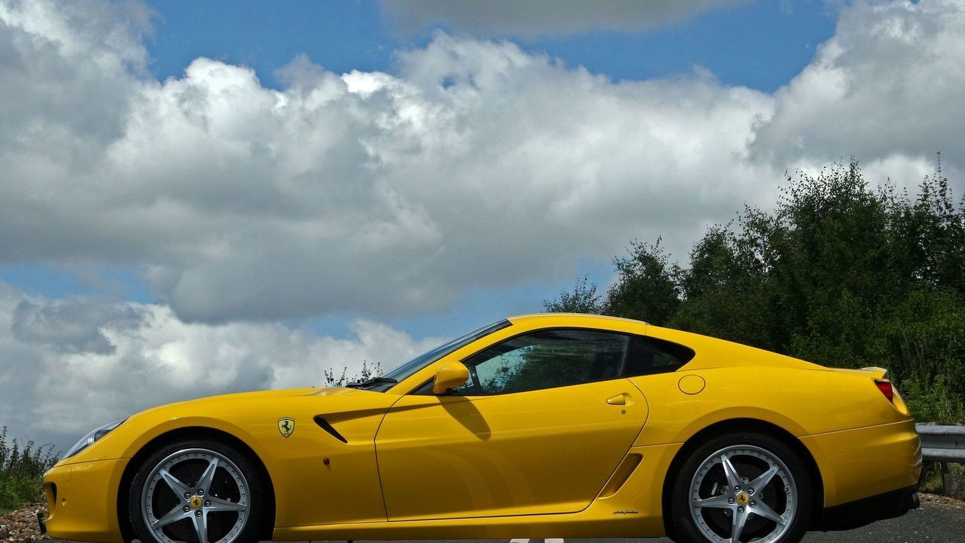 Ferrari 599 Gtb Fiorano Hgte Package Now Available As Upgrade Video