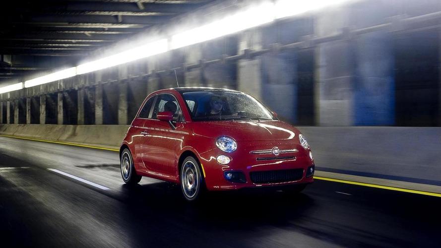Fiat 500L: new details emerge