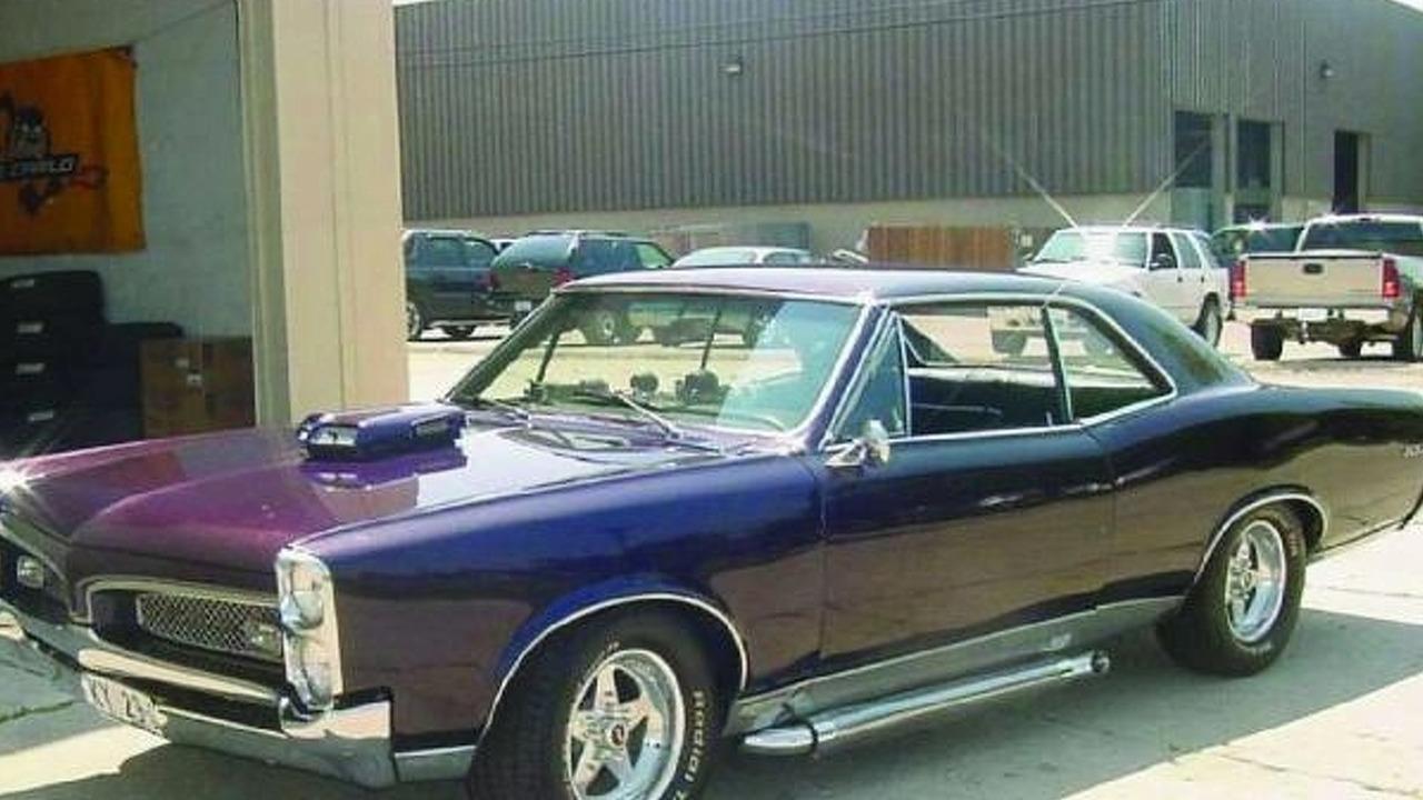 1967 Pontiac Gto Motor1com Photos