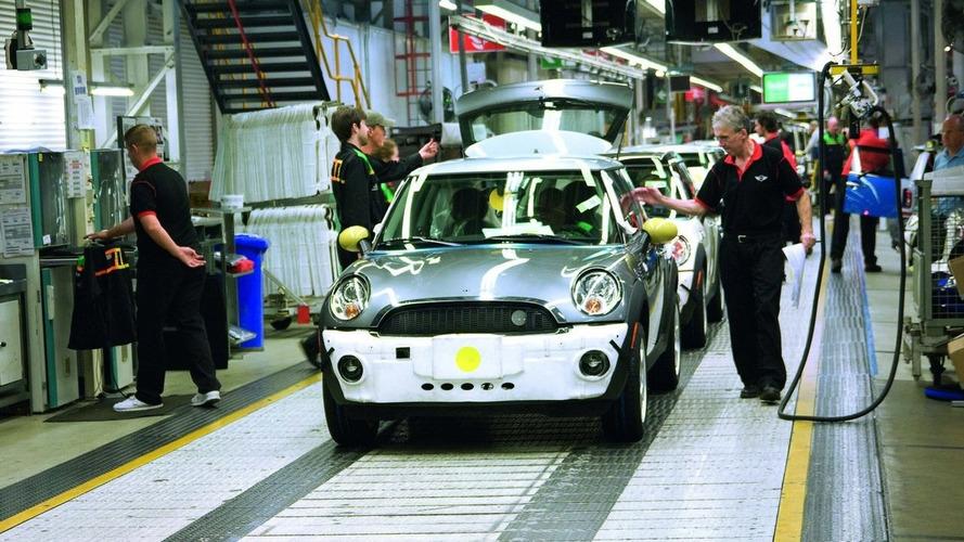 NYC to Receive MINI E Car Fleet for Viability Study