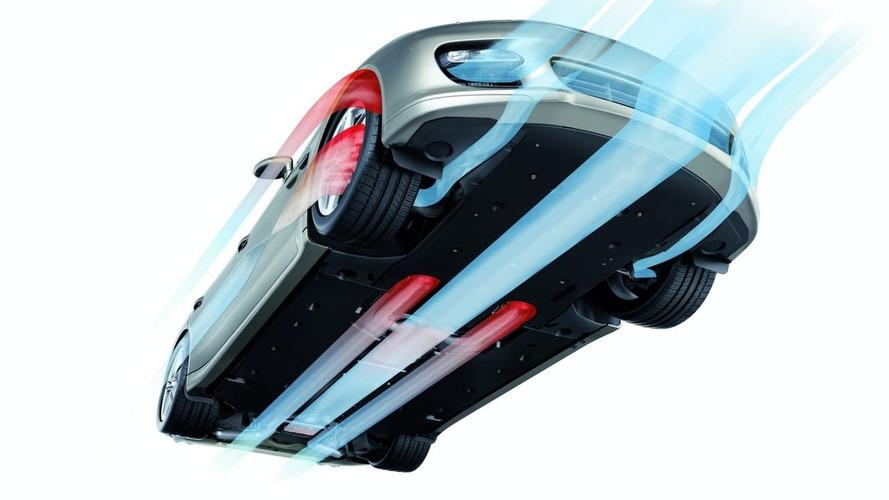 Porsche Panamera Five Key Innovations Presented