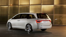 Honda Odyssey Concept - 10.02.2010