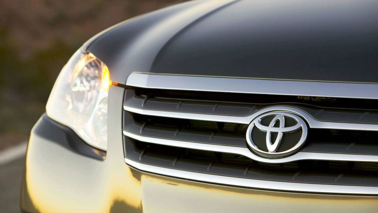 2008 - 2010 Toyota Avalon Limited