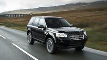 2010 Land Rover Freelander 2 Sport