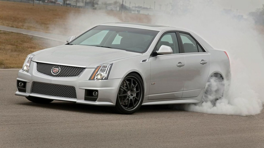 Hennessey CTS-V with 800hp ZR1 Engine