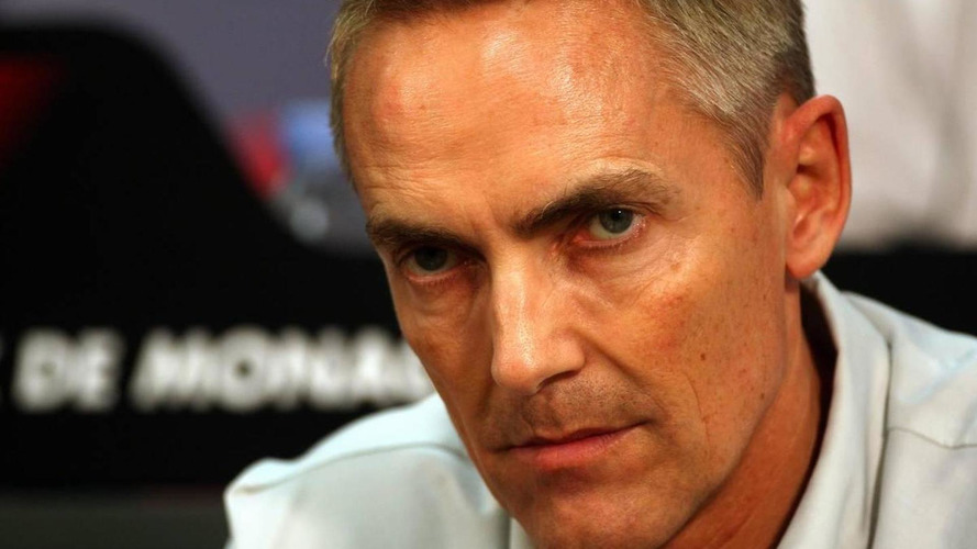 Whitmarsh plays down chance of three-car teams