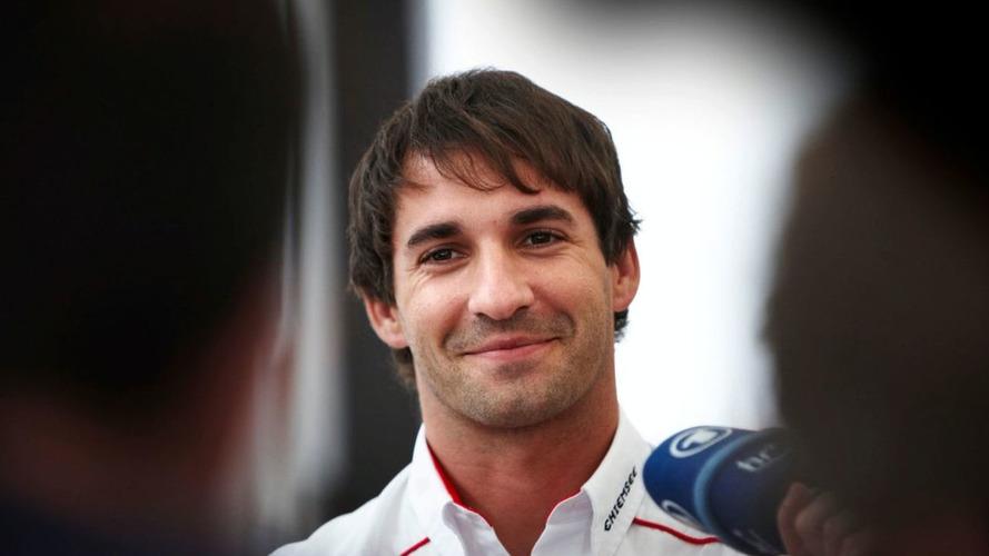 Glock chose Virgin over Renault, Sauber for 2010