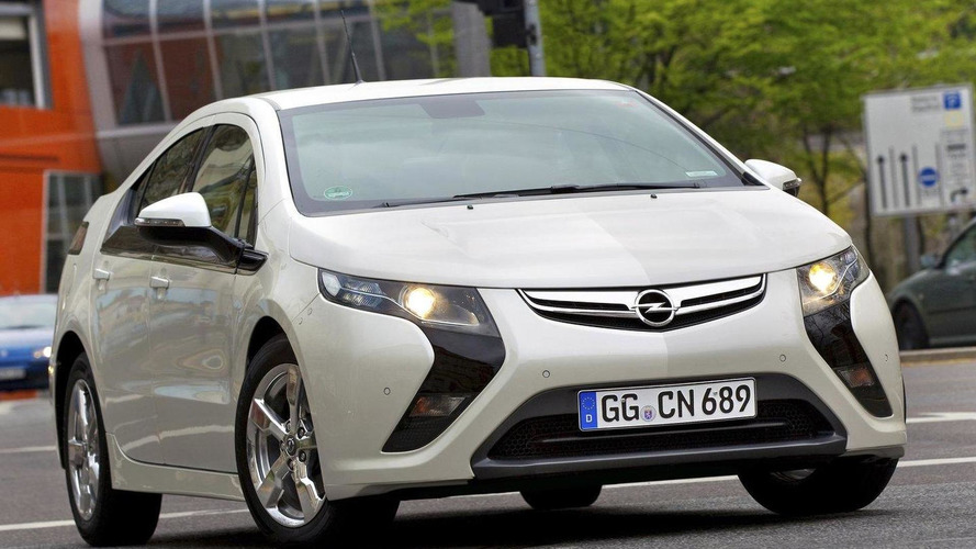 Next Opel/Vauxhall Ampera will be cheaper, more 'radical' says CEO