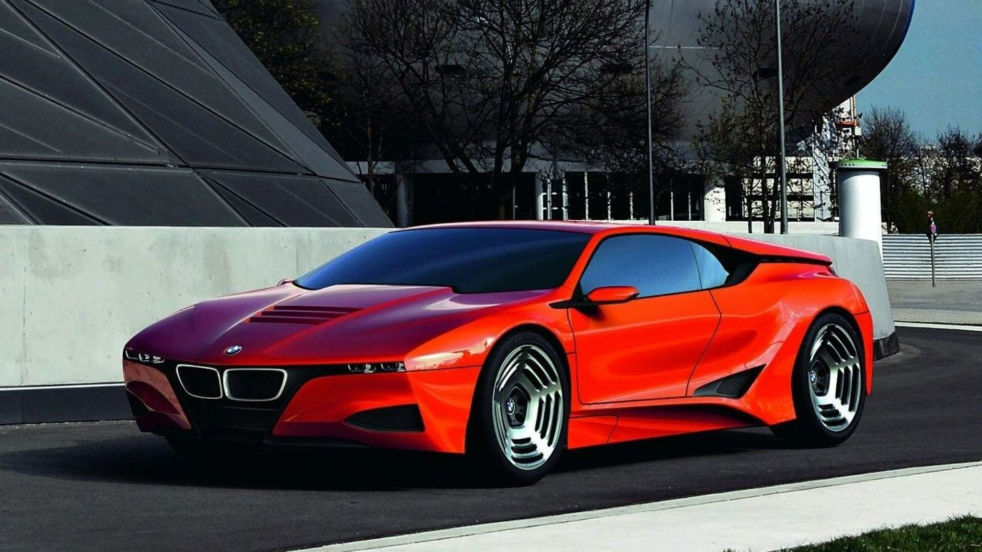 Bmw Reportedly Launching More Potent I9 In 2016 To Celebrate Centenary