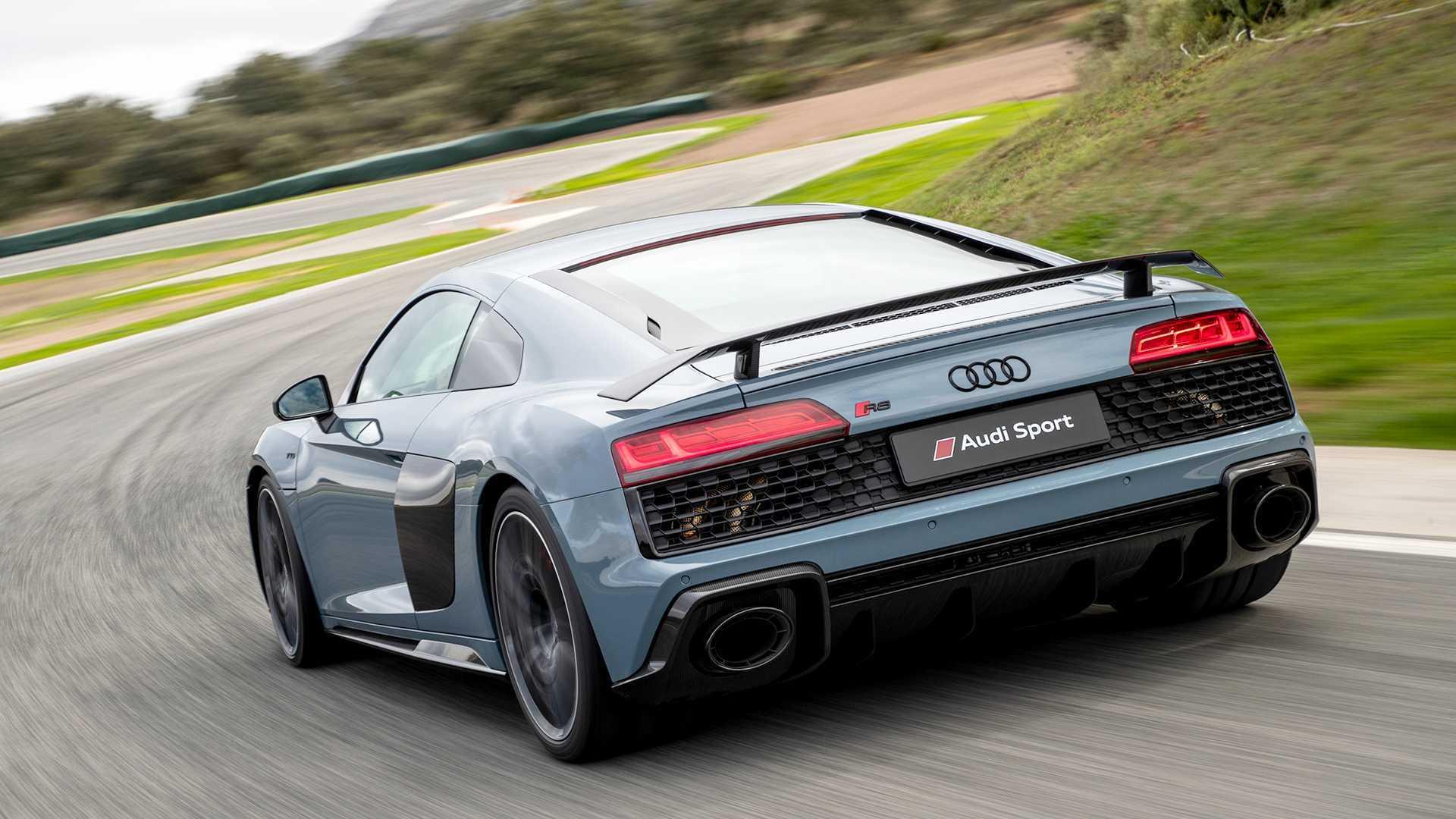 Audi R11 (11) im Test | audi car sport