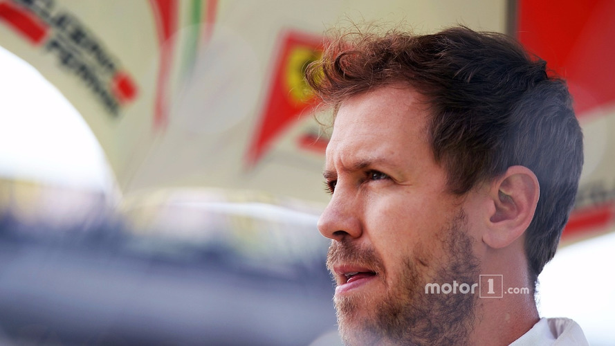 Vettel spared further FIA action following multiple apologies