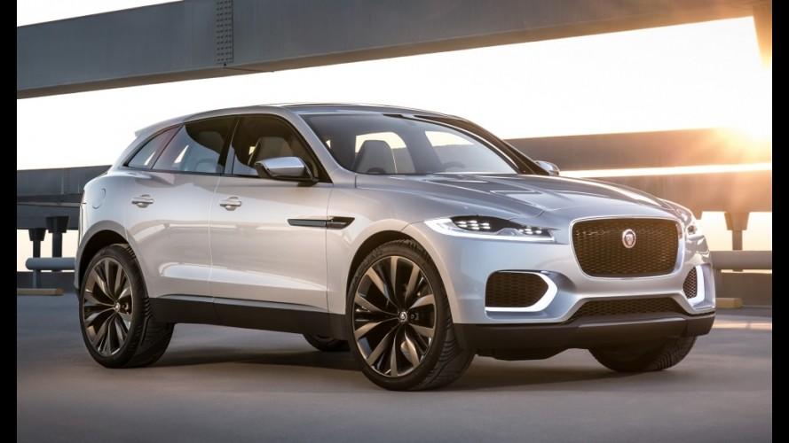 Vídeo: Jaguar mostra detalhes do desenvolvimento do inédito SUV F-Pace