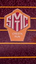 Renegade Cresta Run