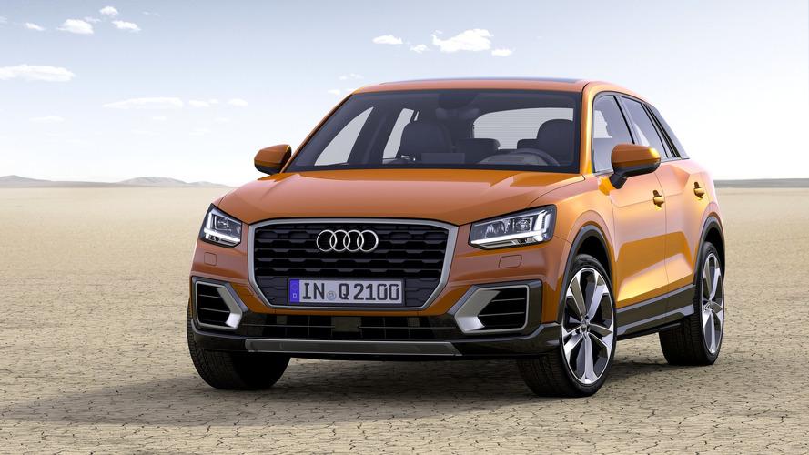 Incerto no Brasil, novo Audi Q2 já pode ser reservado na Argentina