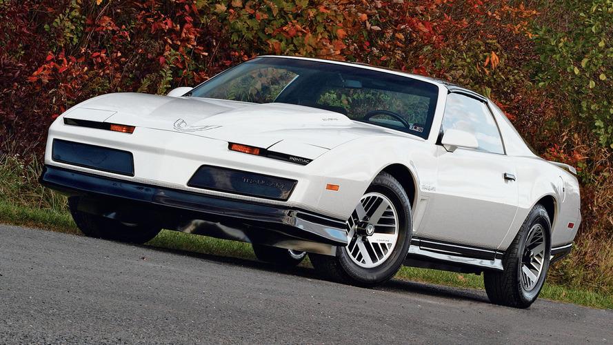 80'lerin en güçlü 8 otomobili