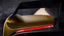Fittipaldi EF7 Vision Gran Turismo da Pininfarina