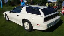 1985 Pontiac Firebird Trans Am Kammback konsepti