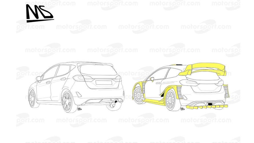 Yeni nesil WRC araçlarının perde arkası - Bölüm 1