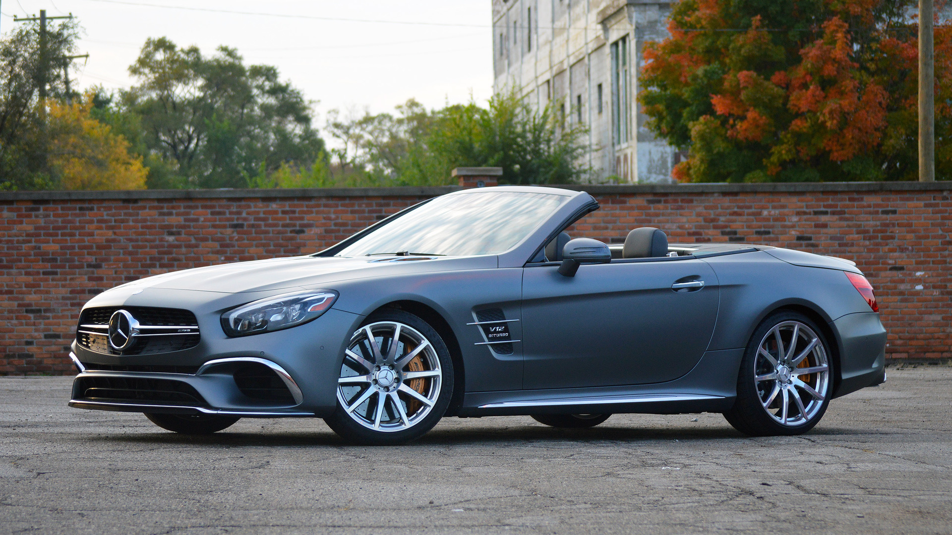 Mercedes-AMG SL65 To Be Discontinued Very Soon?