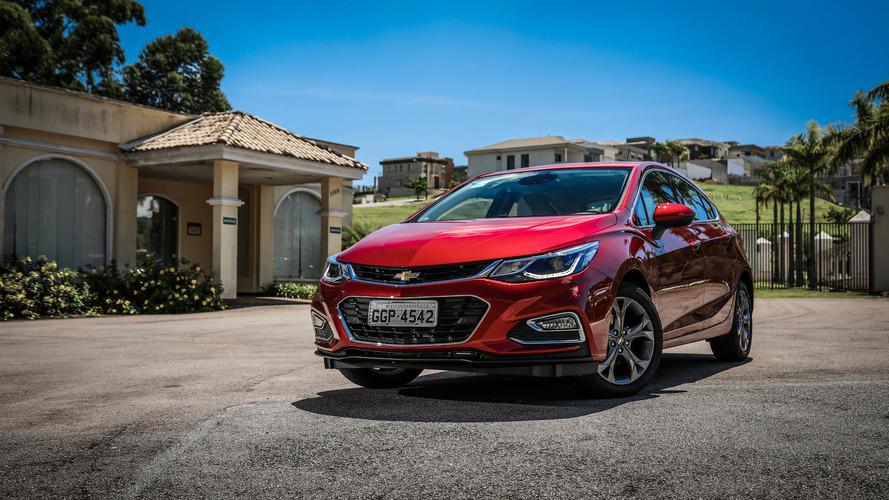 Hatches médios em 2018: Chevrolet Cruze Sport6 é bicampeão
