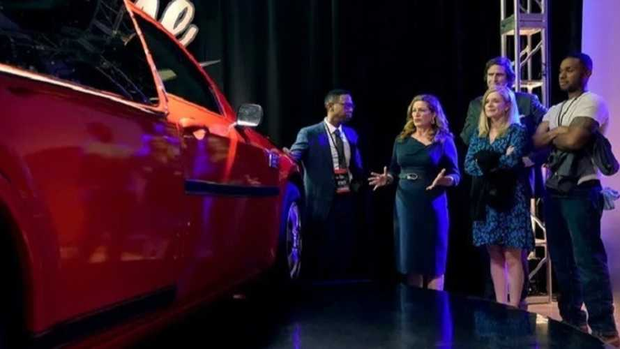 Fictional Detroit Car Company To Star In New NBC Sitcom