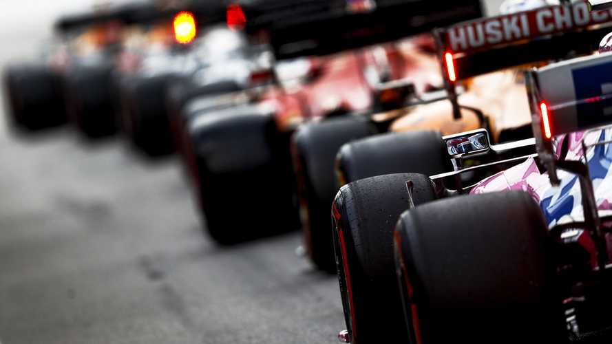 F1 targets 'powerful, emotive' engines for 2025