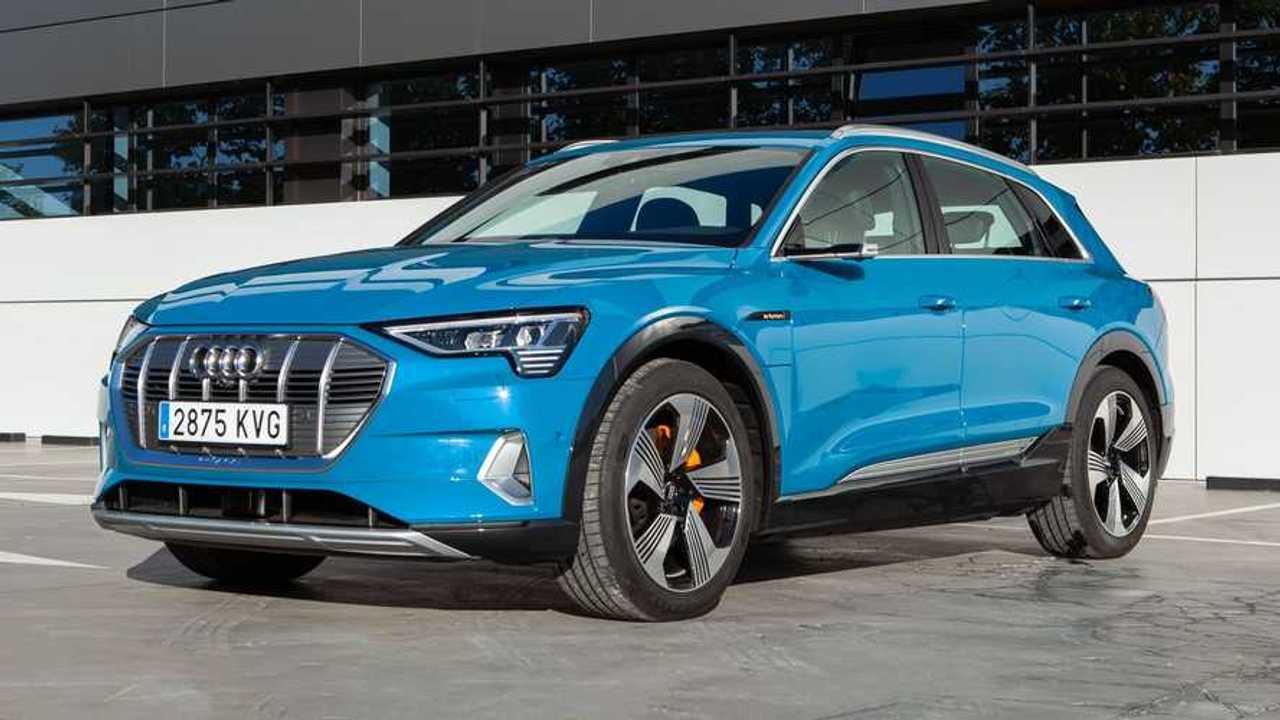 Audi e-tron 55 quattro 2020, la alternativa ecológica al Q8