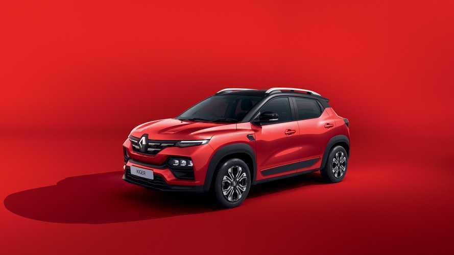 Renault Kiger 2021: el SUV barato que no llegará a España