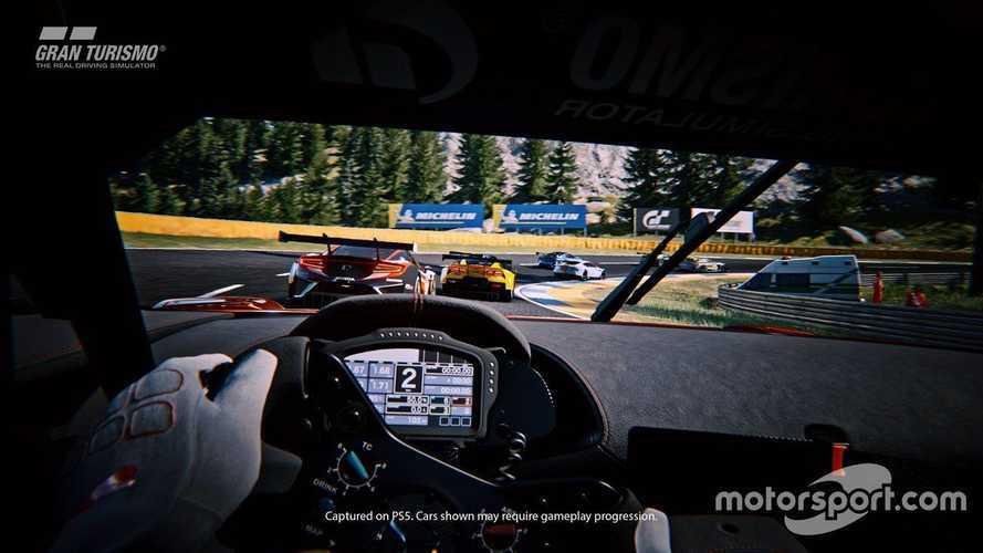 Todo lo que sabemos de 'Gran Turismo 7': estreno en 2021
