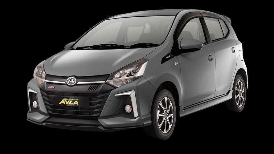 Daihatsu Mengawali Tahun 2021 dengan Market Share 17,6%