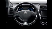 Citroën C4 Aircross adota o mesmo interior do Mitsubishi ASX