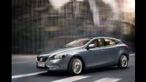 Galeria de fotos: Volvo V40 2013 aparece sob novos ângulos, inclusive do interior