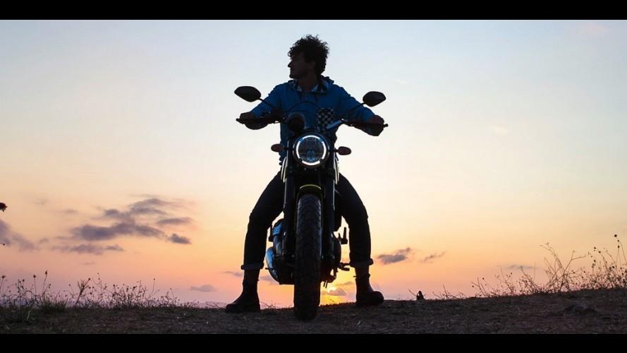Ducati Scrambler 2015: surgem primeiras imagens oficiais
