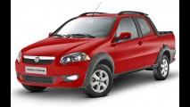 TOP 50 COMERCIAIS LEVES: Conheça os modelos mais vendidos em novembro de 2012