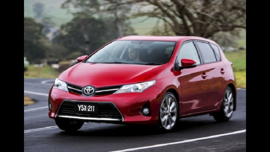 AUSTRÁLIA: Veja a lista dos carros mais vendidos em novembro de 2012