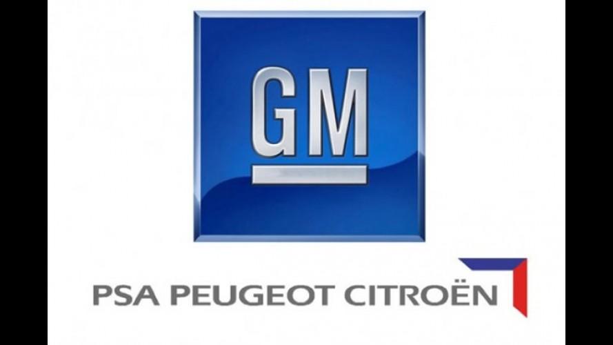 PSA Peugeot Citroën suspende planos de veículos de baixo custo após acordo com GM