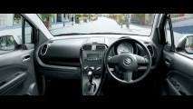 Suzuki apresenta hatch compacto Splash com visual reestilizado no Japão