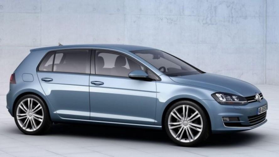 Pela primeira vez na história, VW emplaca top 4 na Alemanha