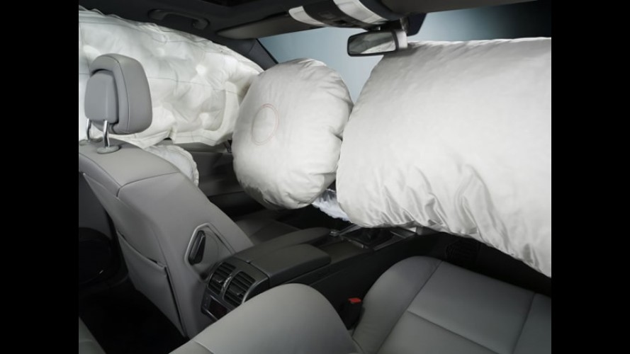 Tapetão automotivo: pressão deve garantir airbags e ABS obrigatórios em 2014