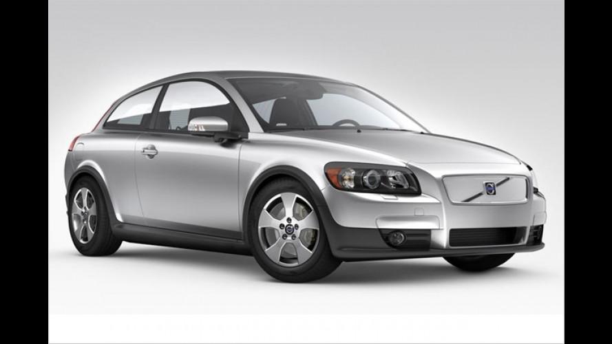 C30 Efficiency: Volvo macht Diesel mit Feintuning sparsamer
