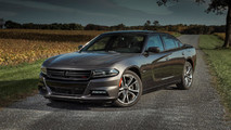 3. Dodge Charger R/T