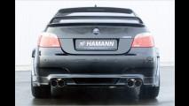Hamann M5: Voll breit