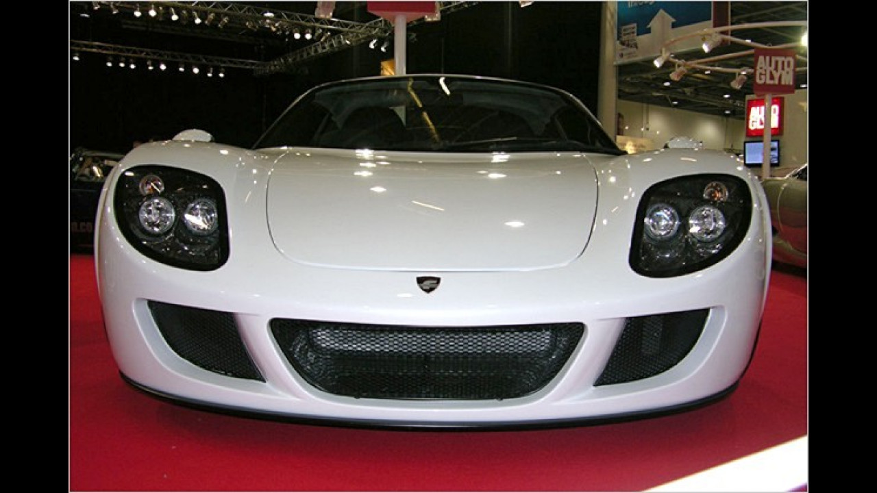 Farbio GTS400