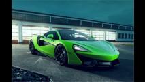 Novitec pumpt McLaren 570GT auf