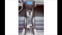 iPod im VW Golf