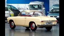50 Jahre Karmann Ghia