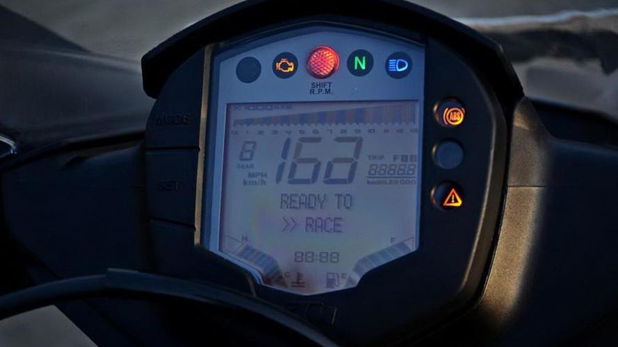 KTM RC 390 2017