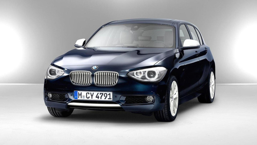 BMW 1-Series Sedan or MINI Sedan under consideration