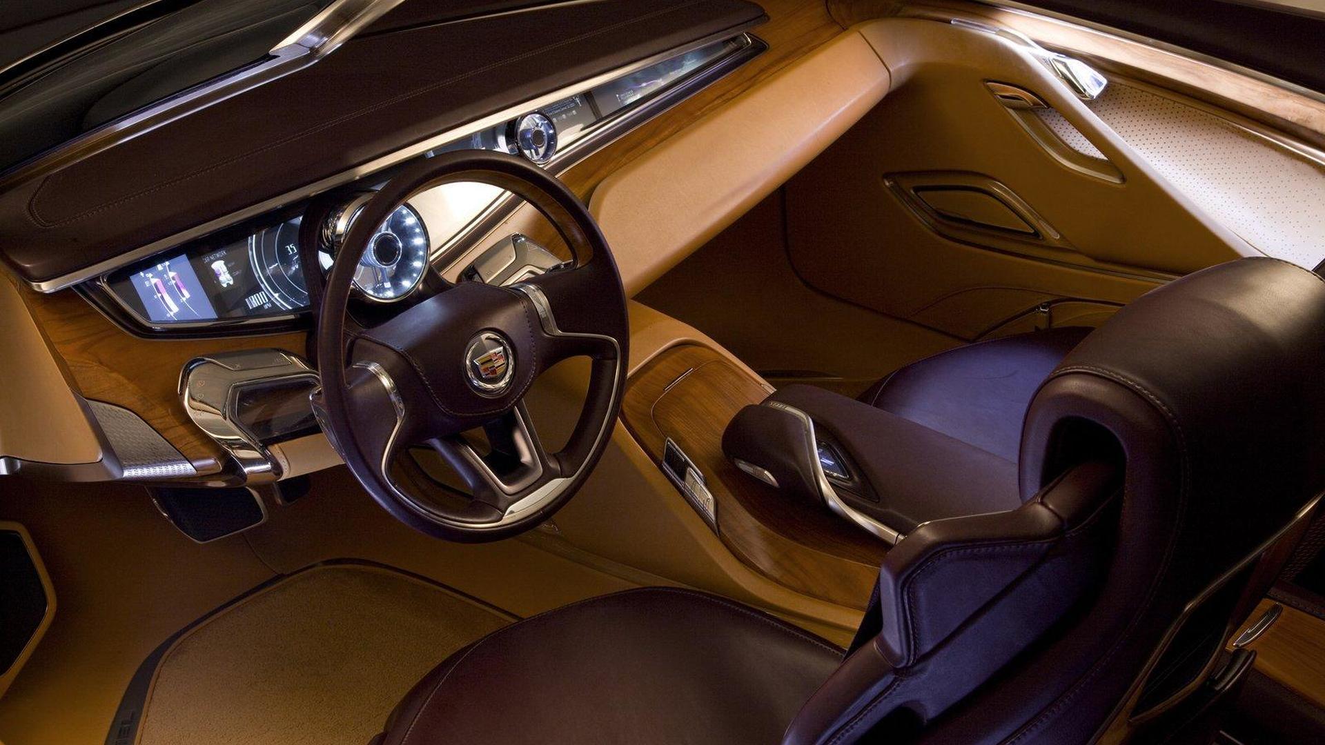 Cadillac Ciel Price >> Cadillac Ciel concept stars in new Entourage promo [video]